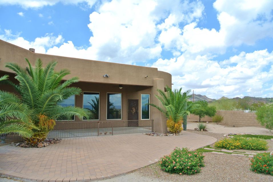 6160 W Diamond Street, Tucson, AZ 85745