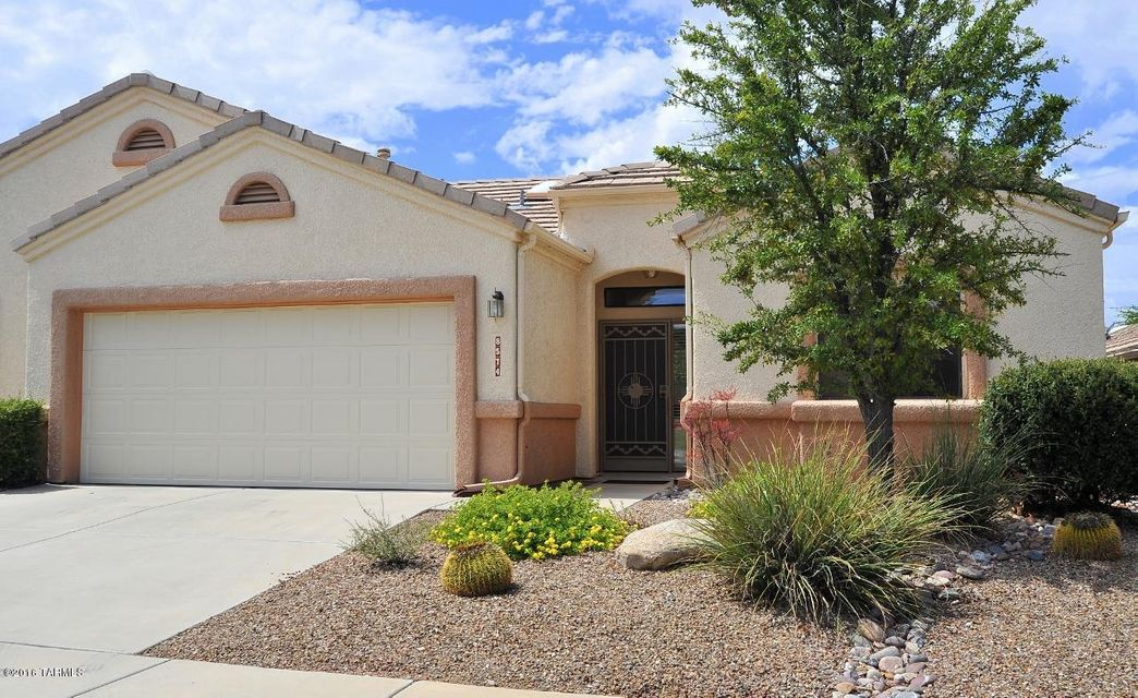 Homes for sale tucson az townhomes under 200 000 for Houses under 200000
