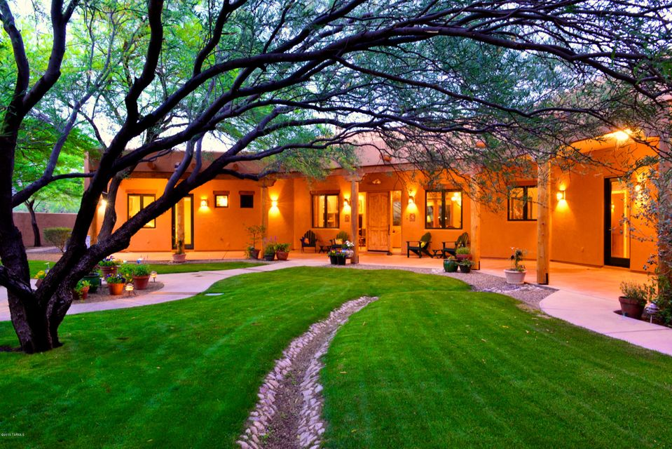 10410 E Rancho Del Este Drive, Tucson, AZ 85749