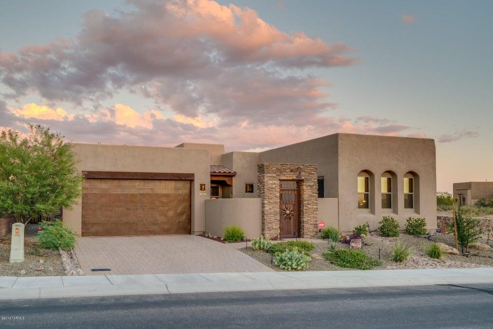 12260 N Sunrise Shadow Drive, Marana, AZ 85658