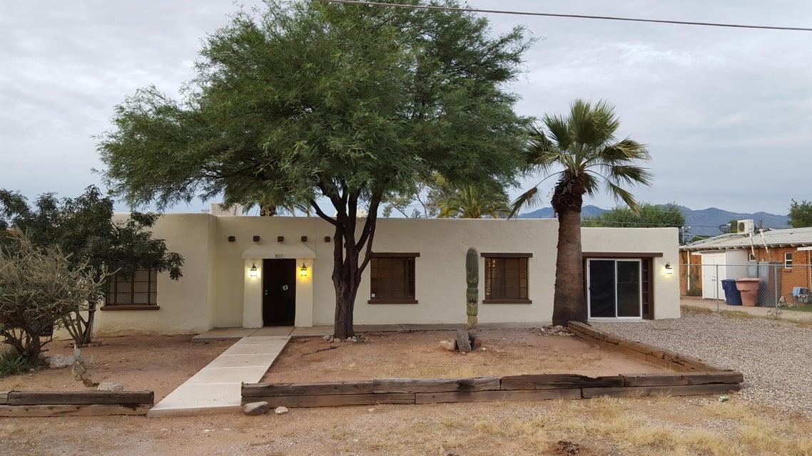 2517 E Lester Street, Tucson, AZ 85716