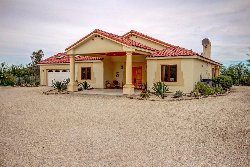 7160 W Lost Silver Lane, Sahuarita, AZ 85629
