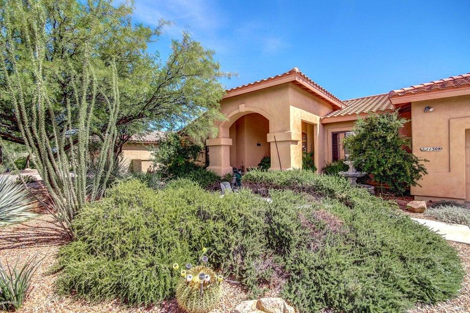 11308 N Meadow Sage Drive, Tucson, AZ 85737