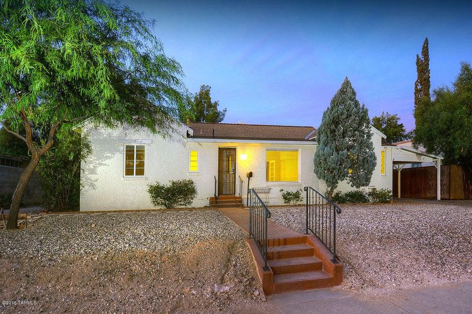 2816 E 8th Street, Tucson, AZ 85719