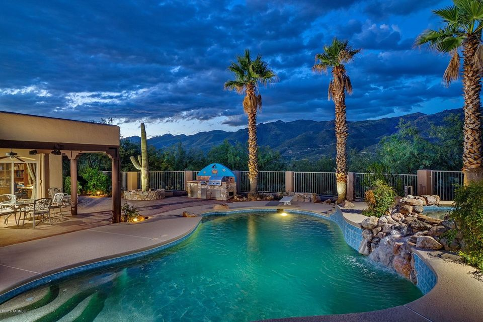 4220 N Larkspur Road, Tucson, AZ 85749