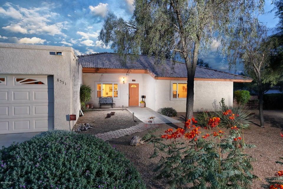 8551 N Hopdown Avenue, Tucson, AZ 85742