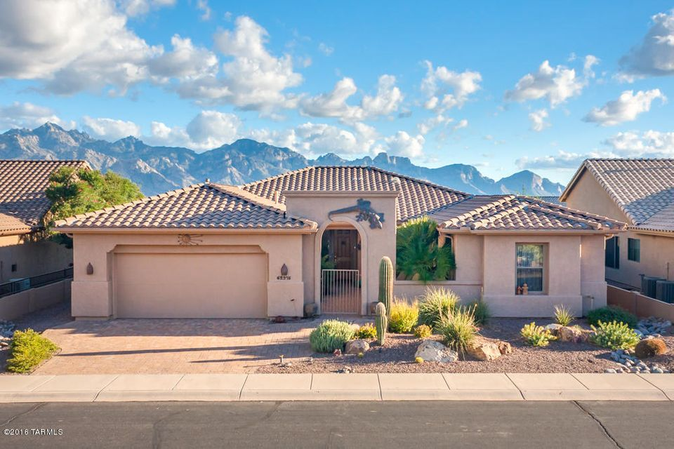 62375 E Northwood Road, Tucson, AZ 85739