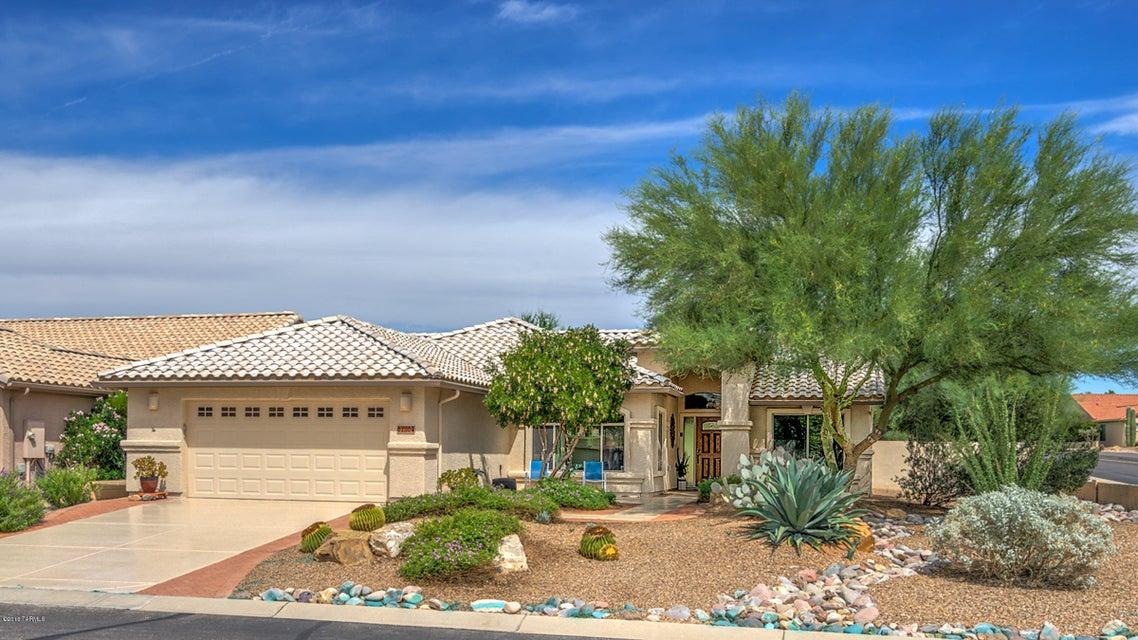 62804 E Amberwood Drive, Tucson, AZ 85739