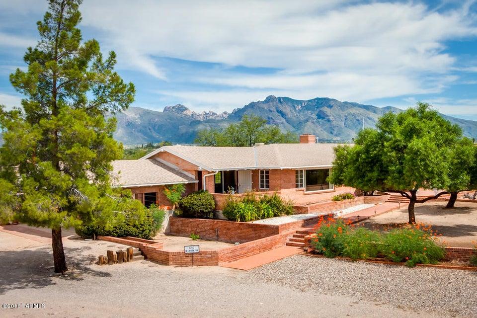 650 W River Road, Tucson, AZ 85704