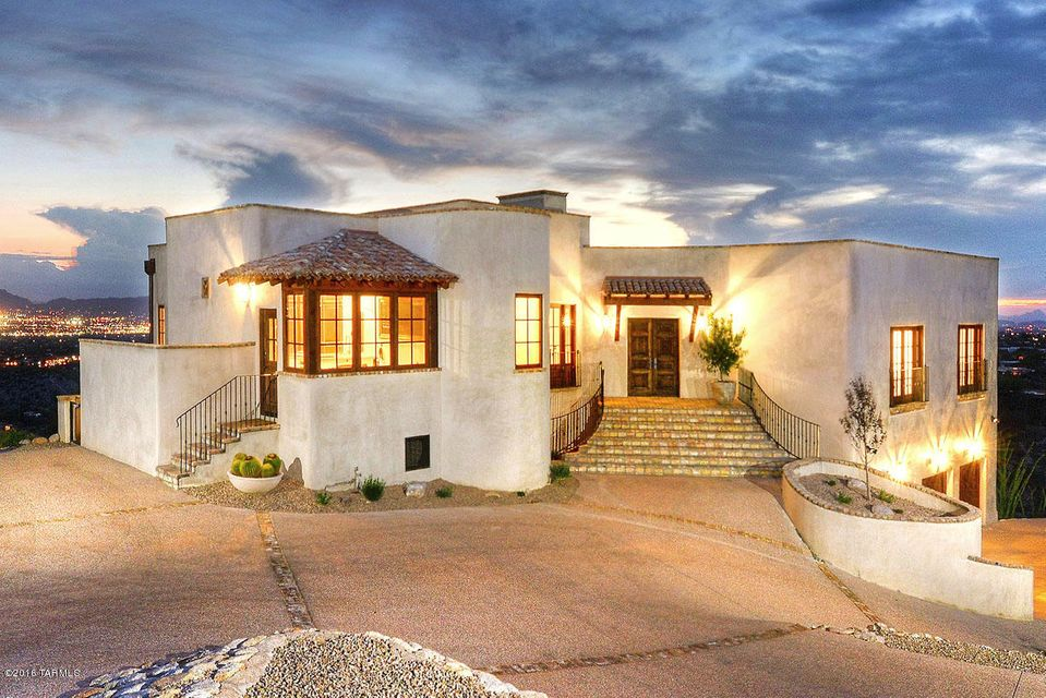 catalina foothills homes for sale tucson az 85718 gated community over 1 500 00
