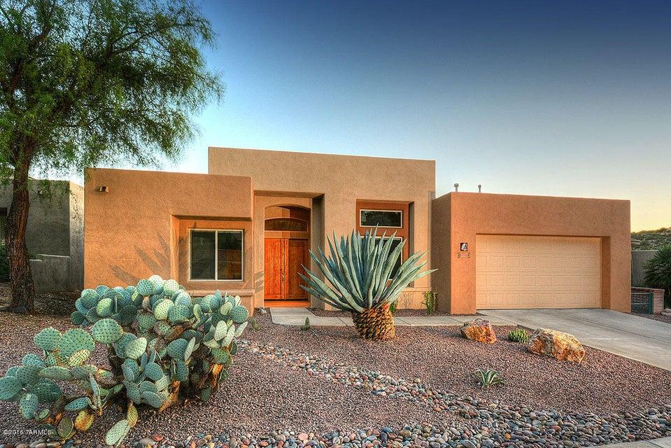 7378 E Valley Lights, Tucson, AZ 85750