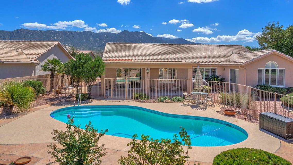 37778 S Niblick Drive, Tucson, AZ 85739