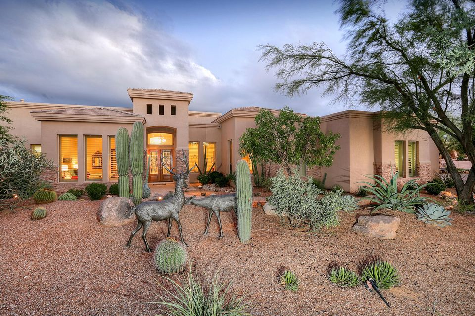 1302 W Stone Forest Place, Oro Valley, AZ 85755