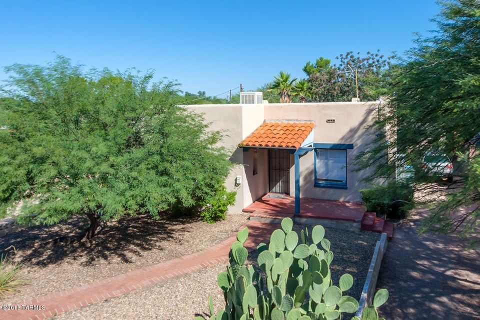 2807 E Lee Street, Tucson, AZ 85716