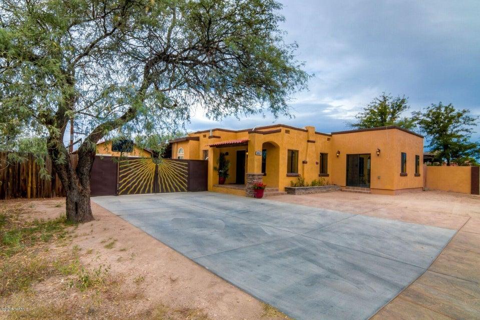 1025 N Perry Avenue, Tucson, AZ 85705