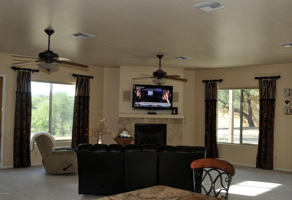 5601 N Indian Trail, Tucson, AZ 85750