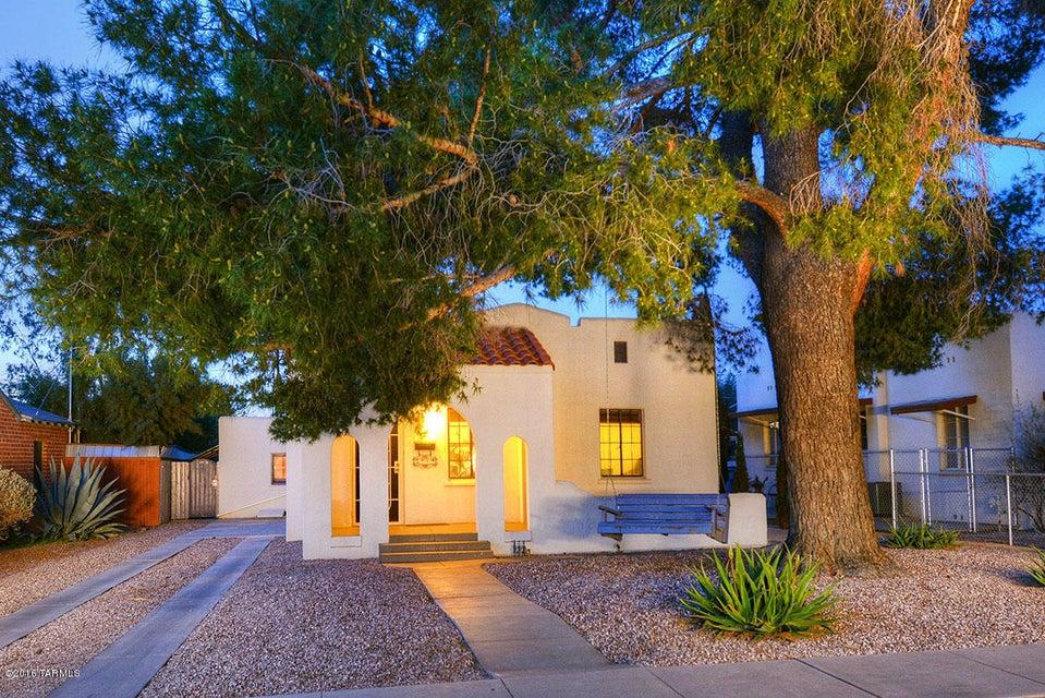 2334 E 1st Street, Tucson, AZ 85719