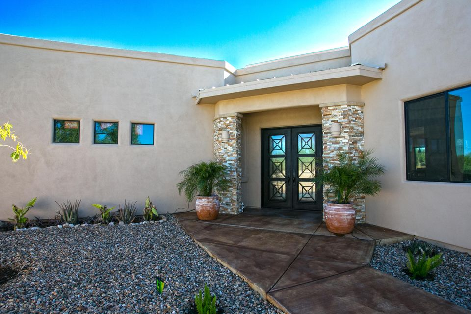 1200 W Chula Vista Road, Tucson, AZ 85704