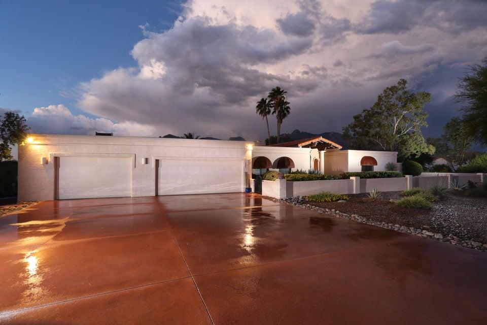 800 E Placita De Roberta, Tucson, AZ 85718