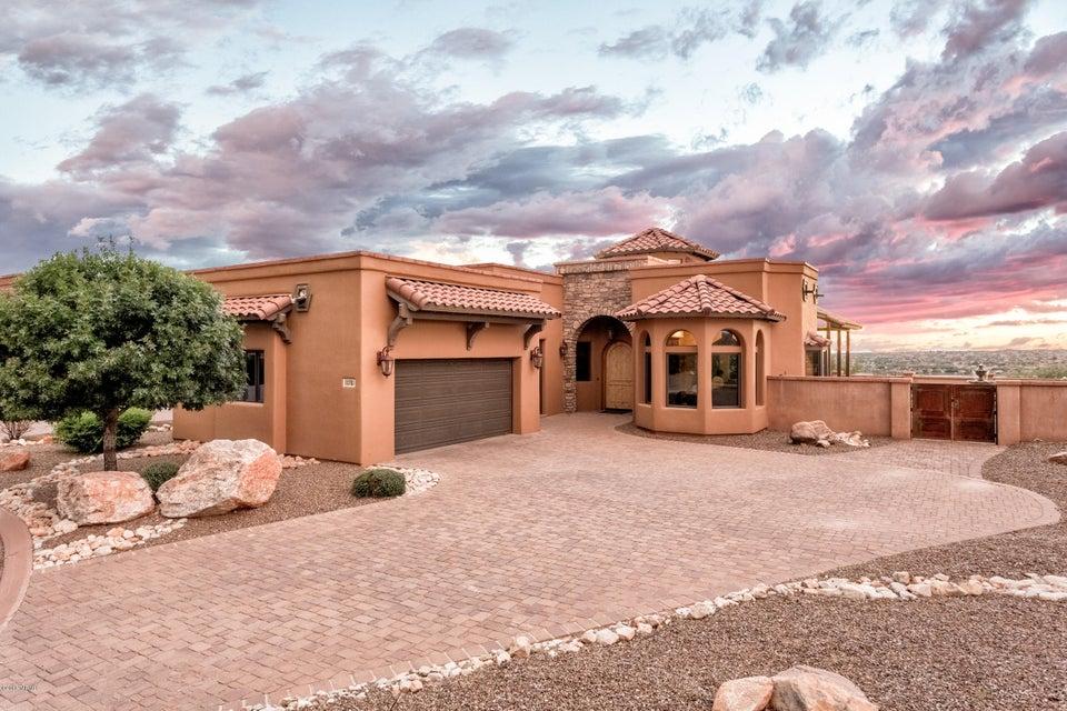 10781 N Della Vita Place, Oro Valley, AZ 85737