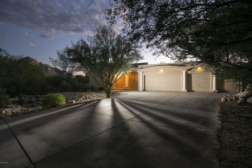 11493 N Copperbelle Place, Oro Valley, AZ 85737