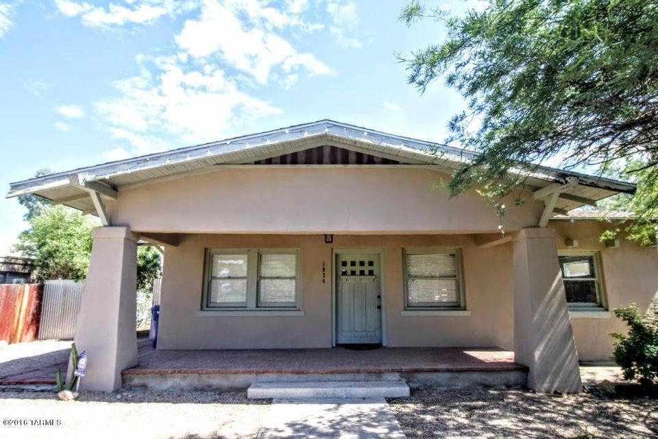 1034 N 7Th Avenue, Tucson, AZ 85705