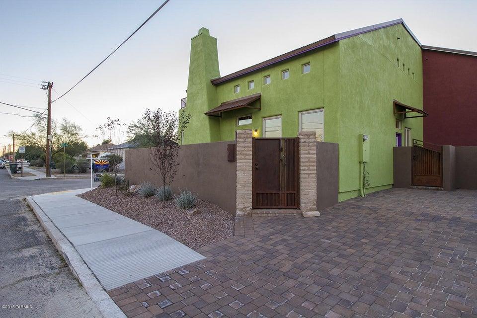1098 S 8Th Avenue, Tucson, AZ 85701