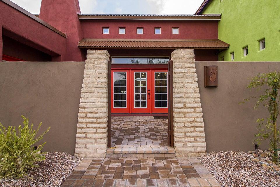230 W 21St Street, Tucson, AZ 85701