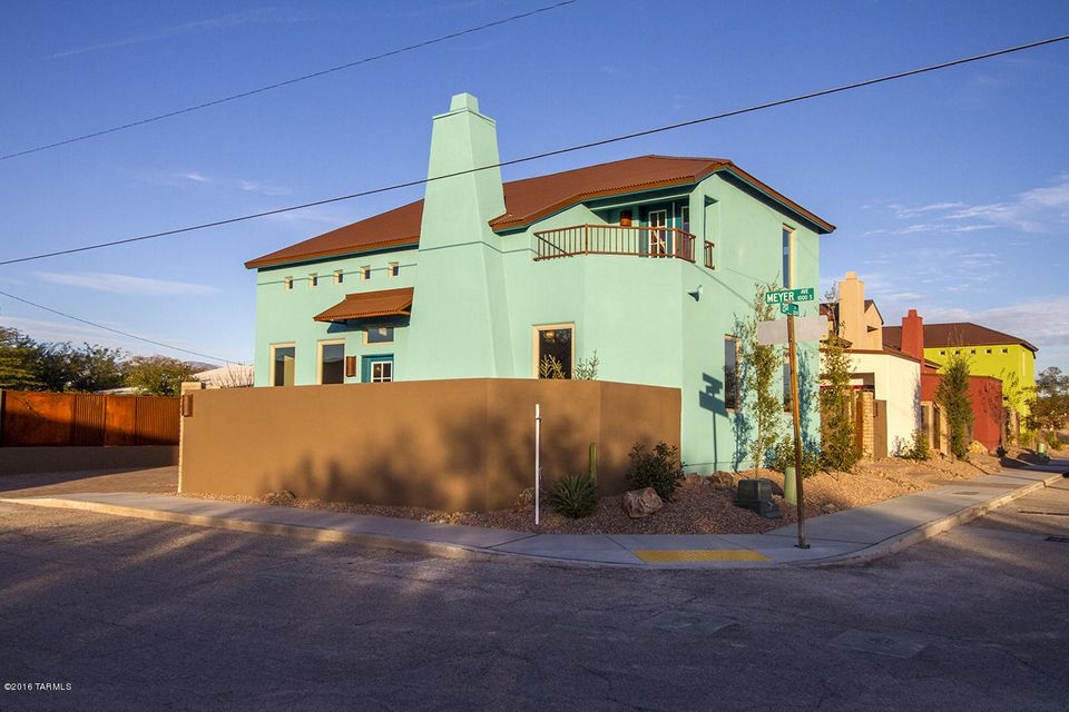 1095 S Meyer Avenue, Tucson, AZ 85701