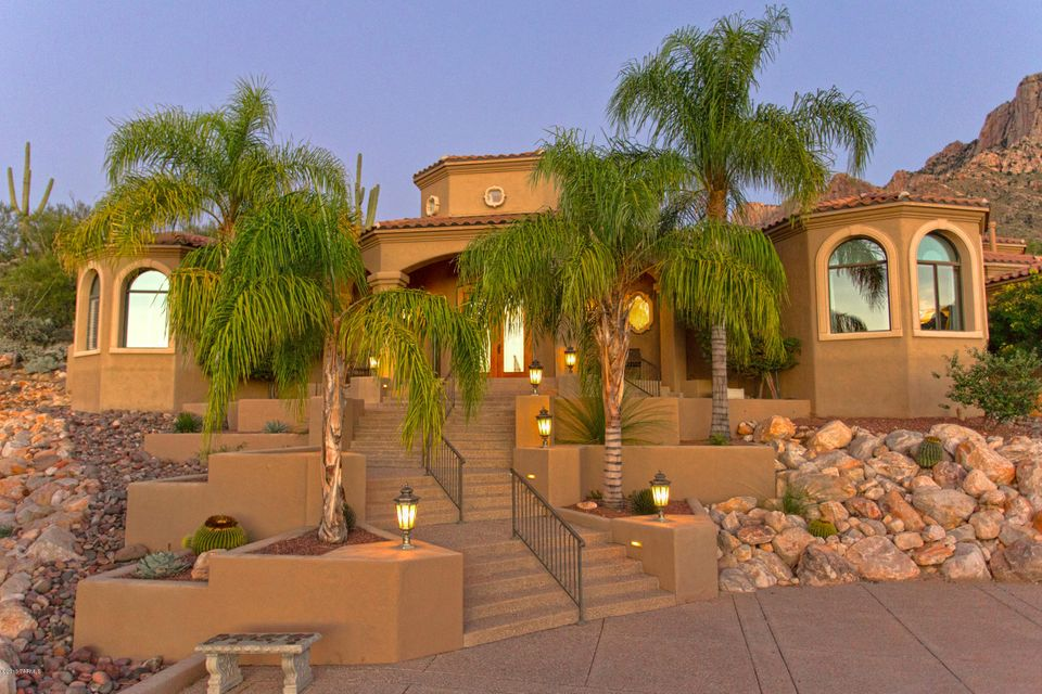 1821 E Calle Del Vaso, Oro Valley, AZ 85737