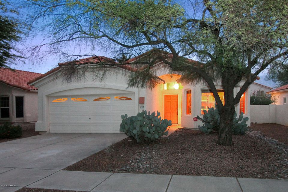 12170 N Sterling Avenue, Oro Valley, AZ 85755