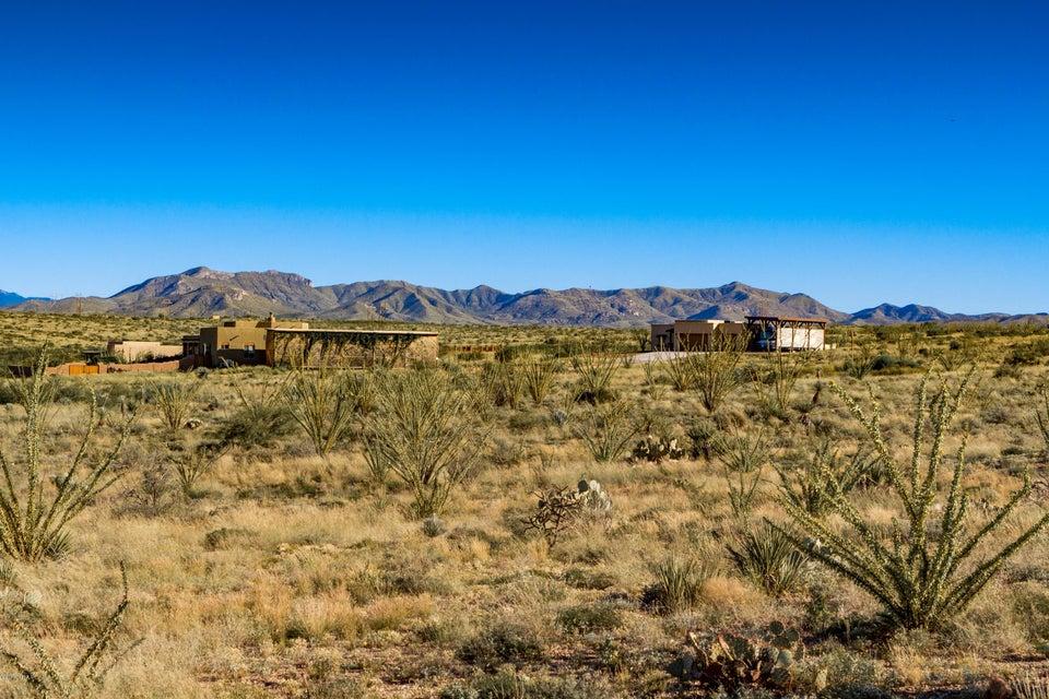 14052 S Old Sonoita Hy Highway, Vail, AZ 85641