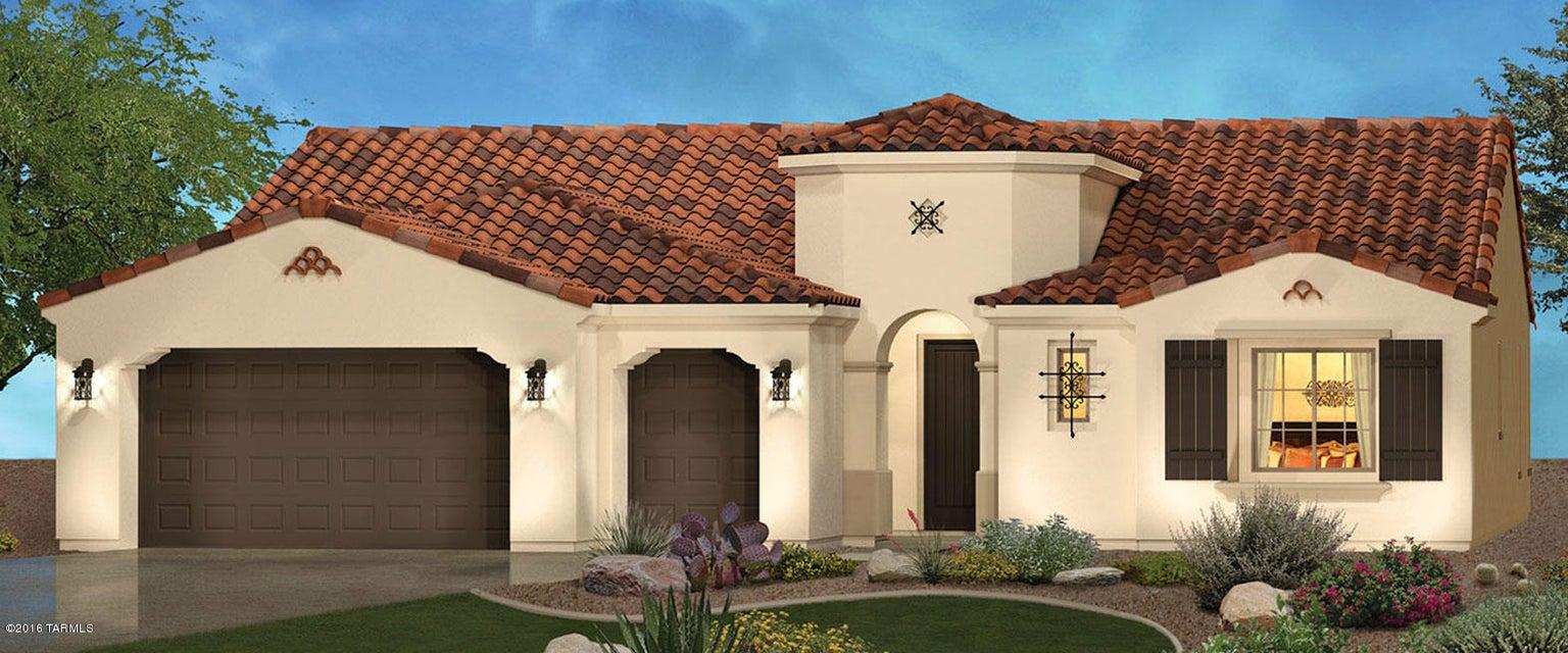 62650 E Ironwood Lane, Tucson, AZ 85739