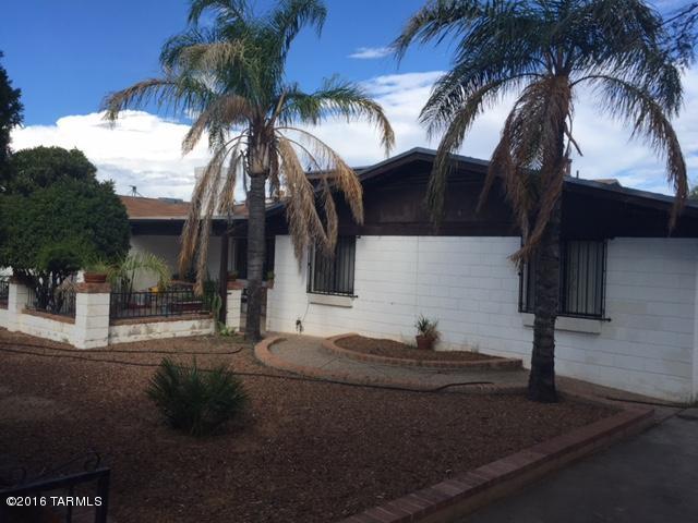 5605 S Forrest Avenue, Tucson, AZ 85746