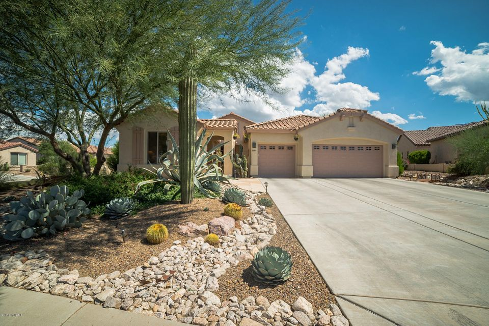 39911 S Ironwood Court, Tucson, AZ 85739