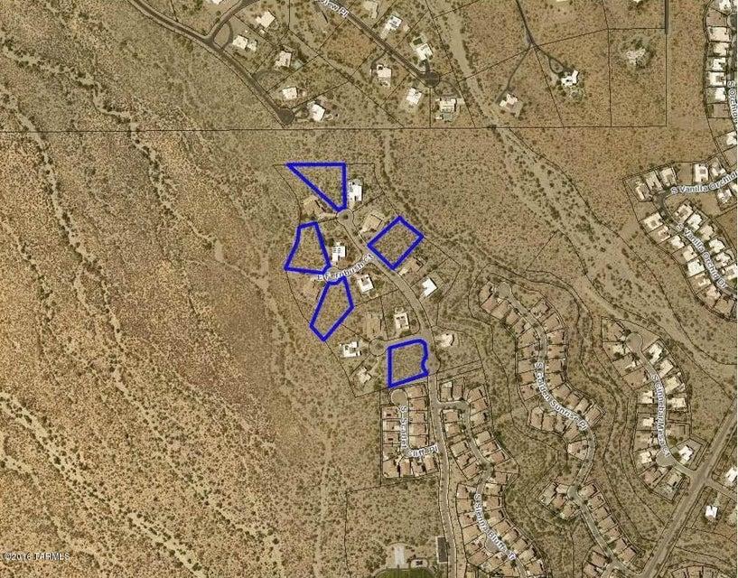 9024 E Prairie Sage Court, Vail, AZ 85641