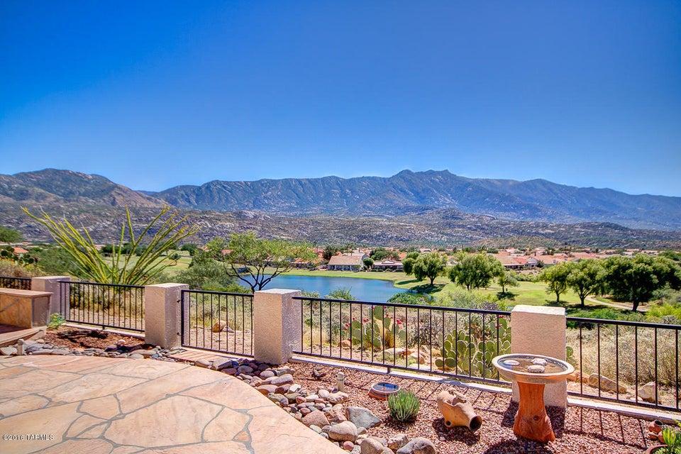 64937 E Brassie Drive, Tucson, AZ 85739