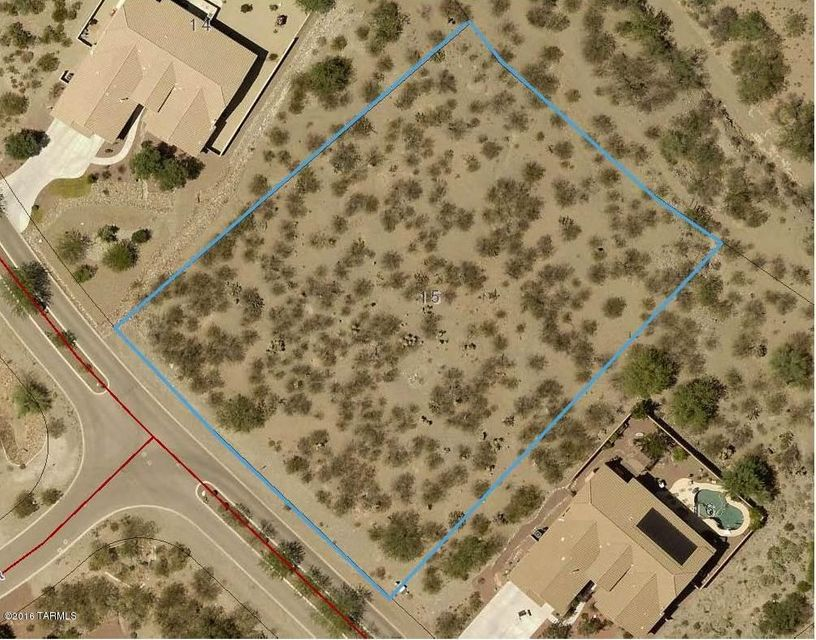 17023 S Rustling Leaf Trail, Vail, AZ 85641