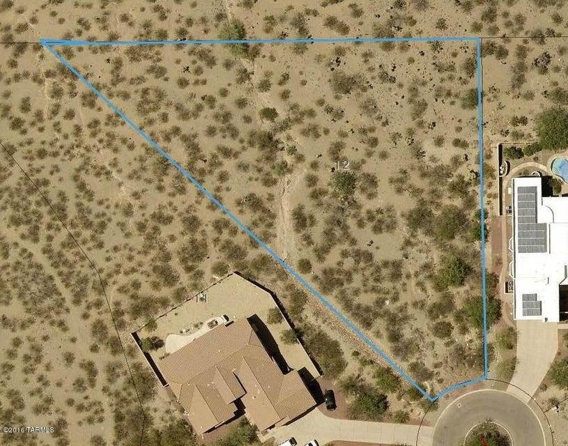 16974 S Rustling Leaf Trail, Vail, AZ 85641