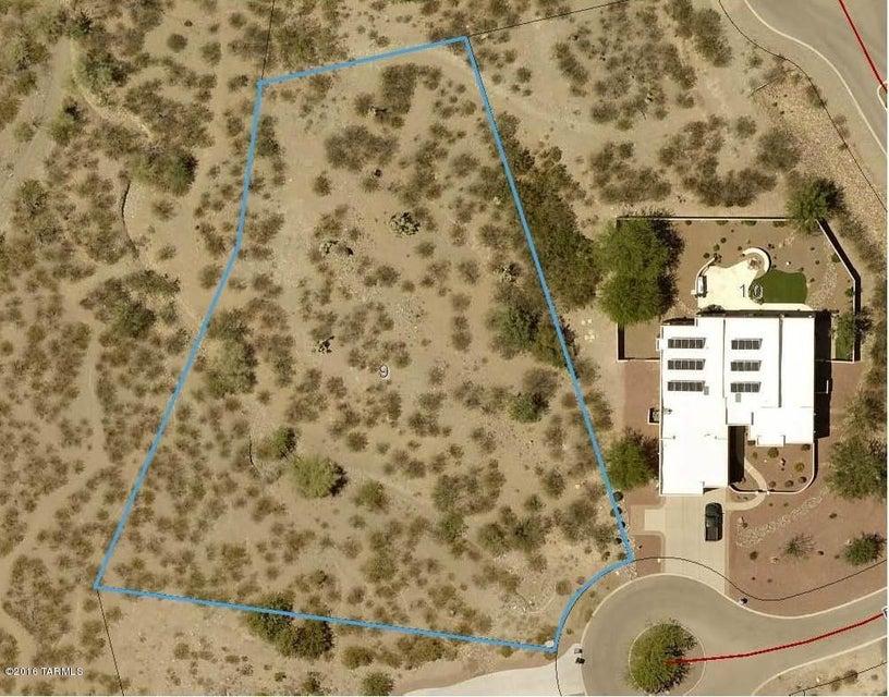 8985 E Fernbush Court, Vail, AZ 85641
