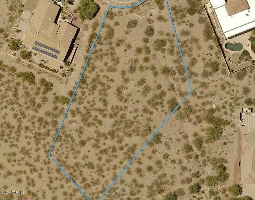 8990 E Fernbush Court, Vail, AZ 85641