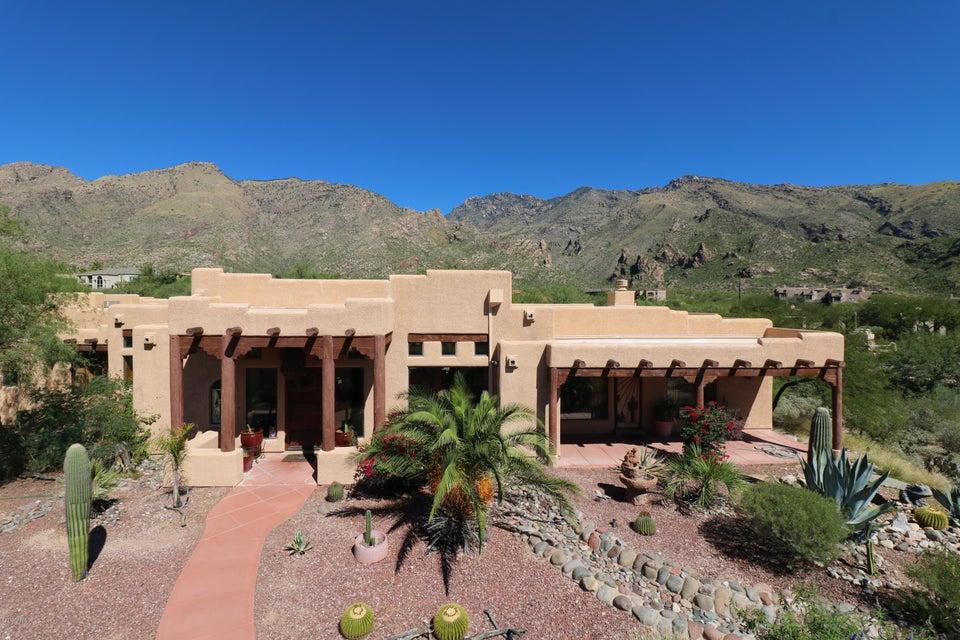 6290 E Placita El Vuelo, Tucson, AZ 85750