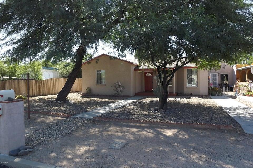 4014 E 1St Street, Tucson, AZ 85711