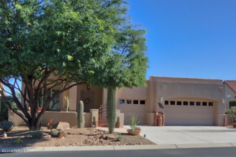 1302 N Boyce Avenue, Green Valley, AZ 85614