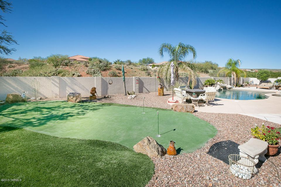 37778 S Ocotillo Canyon Drive, Tucson, AZ 85739