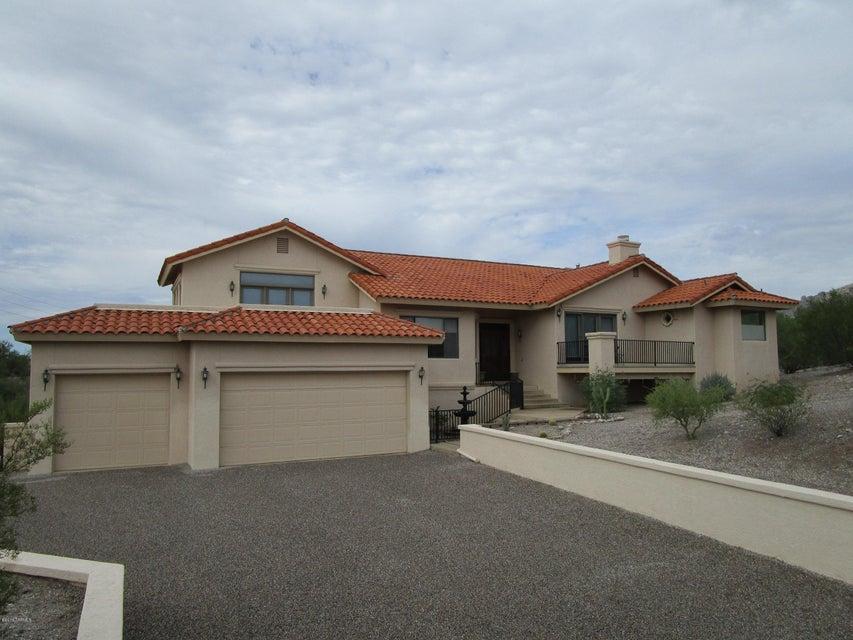 5631 N Paseo Otono, Tucson, AZ 85750