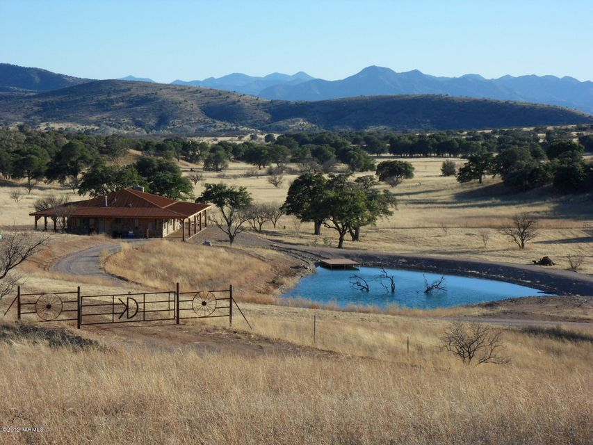 236 Sierra Grande Ranch Road, Sonoita, AZ 85637