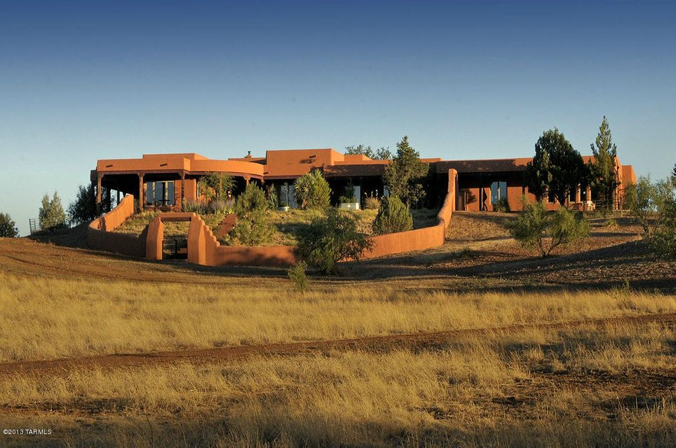 $1,050,000 - 5Br/5Ba -  for Sale in Out Of Pima County, Sonoita