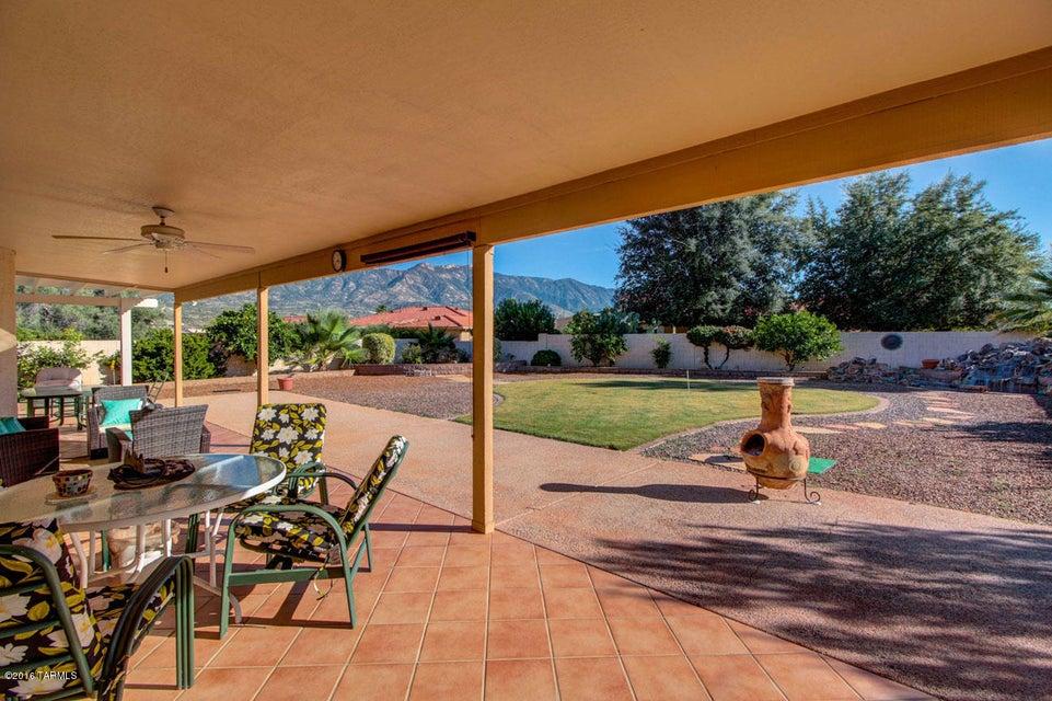 64397 E Coronado Court, Saddlebrooke, AZ 85739