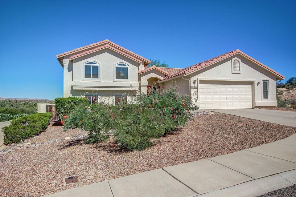 10050 N Colony Drive, Oro Valley, AZ 85737